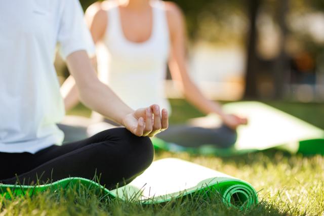 Yoga Nidra námskeið 26. ágúst 2020 á Selfossi