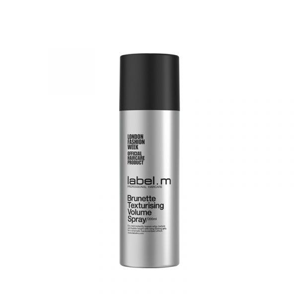 Texturising volume spray Brunette 200 ml