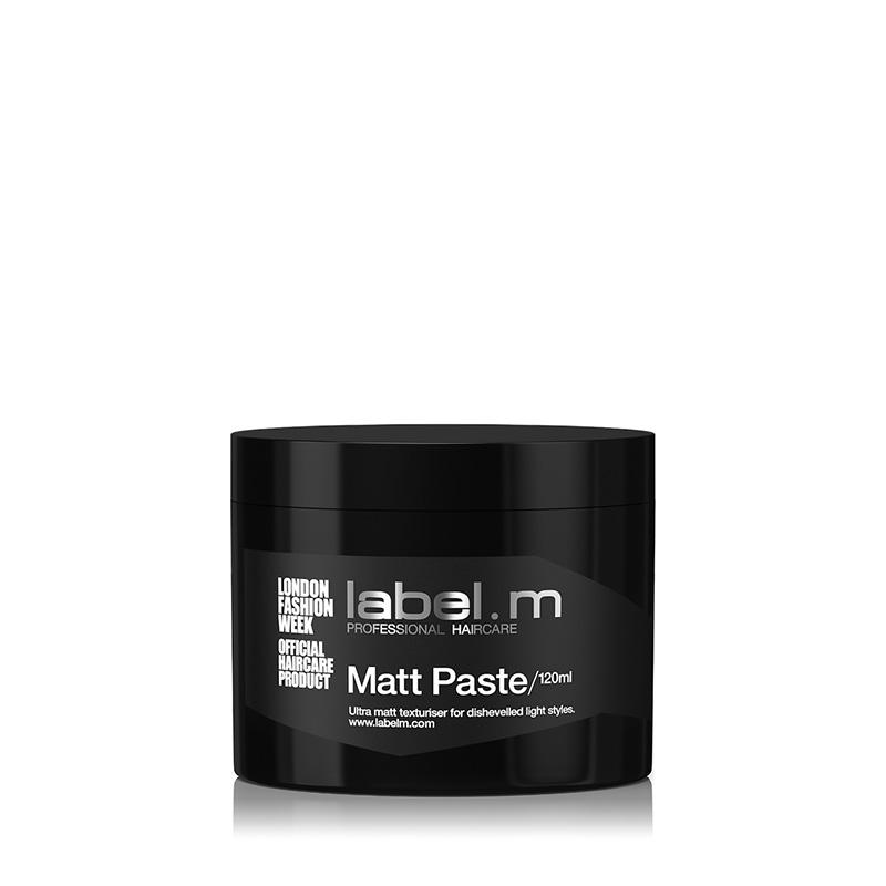 Matte paste 120 ml