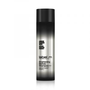 Brightening Blonde Shampoo 300ml