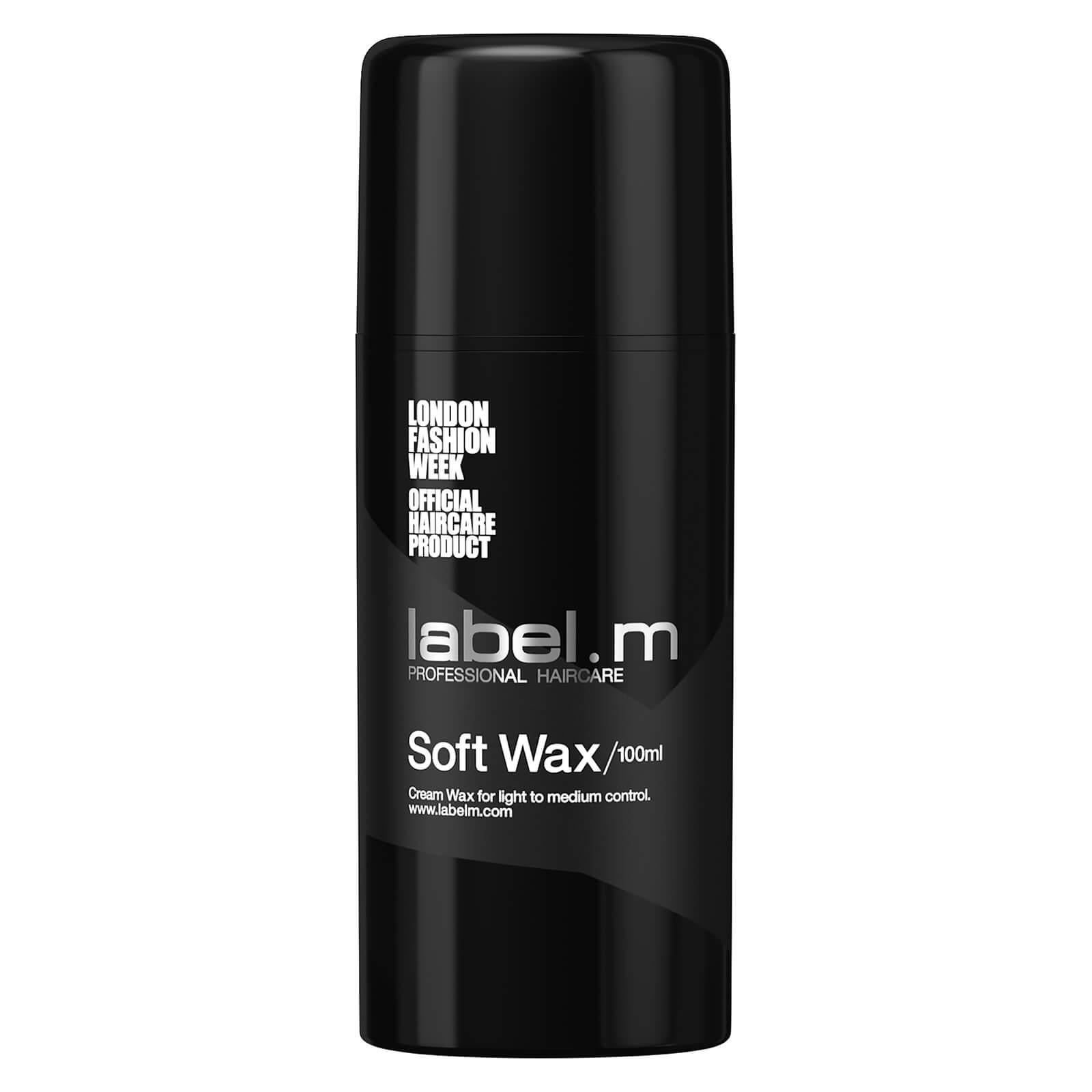 Soft wax 100 ml