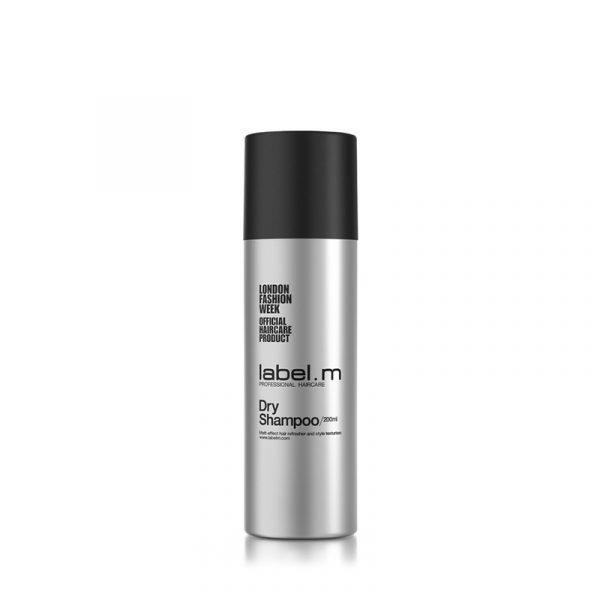 Dry shampoo 200 ml