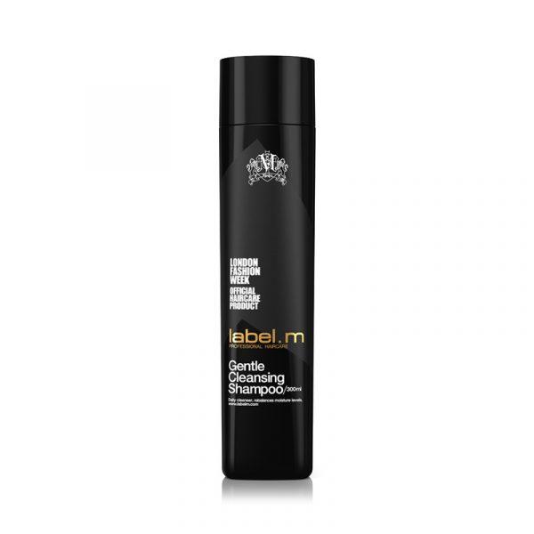 Gentle cleansing shampoo 300 ml