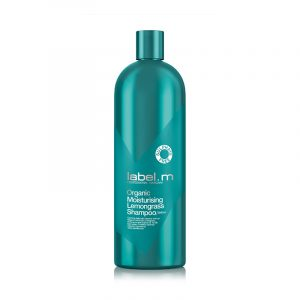 Organic Lemongrass shampoo 1000 ml