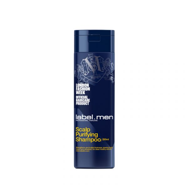 Label.men Scalp purifying shampoo 250 ml