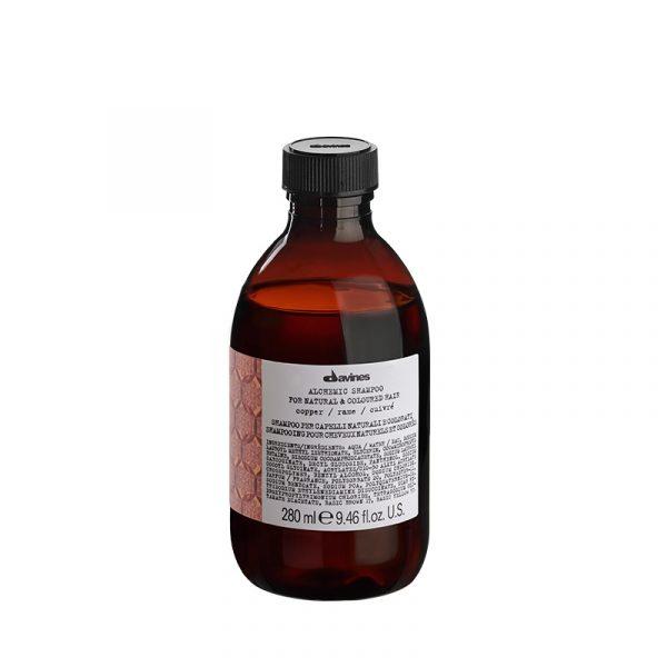 Alchemic Shampoo Copper 280ML
