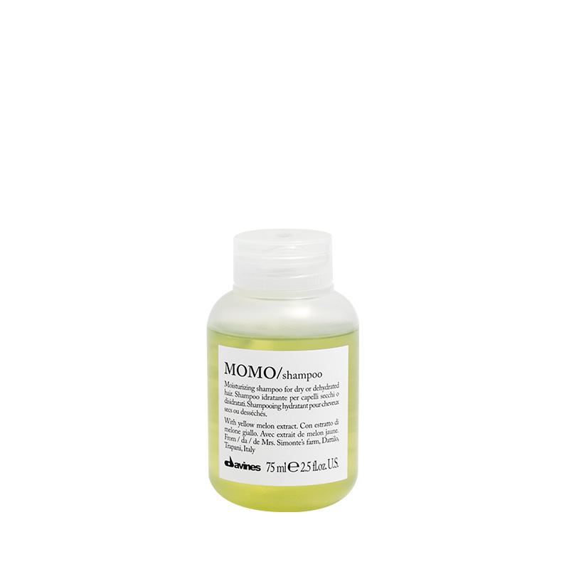 Momo shampoo 75 ml