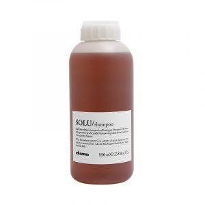Solu Shampoo 1L