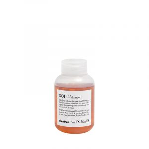 Solu Shampoo 75 ml