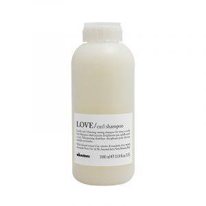 Love Curl Shampoo 1L